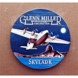 Cd Glenn Miller Orchestra   Skylark   Capa Tipo Lata