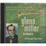 Cd Glenn Miller Orchestra Chatanooga Choo V 4 Importado   A2