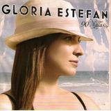 Cd Gloria Estefan   90 Millas