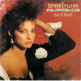 Cd Gloria Estefan   And Miami Sound Machine   Usado