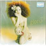Cd Gloria Estefan   Gloria