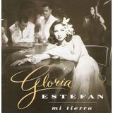 Cd Gloria Estefan   Mi Tierra