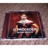 Cd Gloria Groove O Proceder