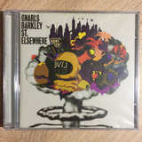 Cd Gnarls Barkley St  Elsewhere  2006    Crazy