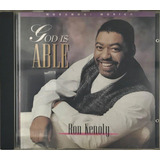 Cd God Is Aable Ron Kenoly   A6