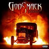 Cd Godsmack 1000hp Novo Lacrado Original
