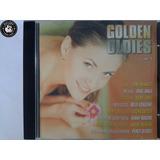 Cd Golden Oldies Vol 1 Tonny Bennet Dobie Gray   H9