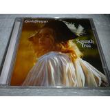 Cd Goldfrapp Seventh Tree 2008 Br