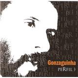 Cd Gonzaguinha   Perfil