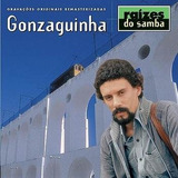 Cd Gonzaguinha Raizes Do Samba