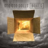 Cd Goo Goo Dolls   Boxes