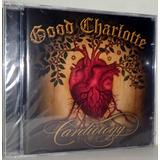Cd Good Charlotte   Cardiology   Oferta