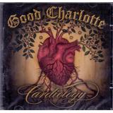 Cd Good Charlotte   Cardiology