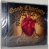 Cd Good Charlotte   Cardiology