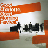 Cd Good Charlotte   Good Morning Revival   Lacrado