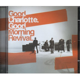 Cd Good Charlotte   Morning Revival
