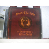 Cd Good Charlotte   The Chronicles Of Life And Death