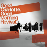 Cd Good Charlotte Good Morning Revival  usa Digipack