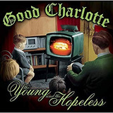 Cd Good Charlotte The Young And The Hopeless  usa