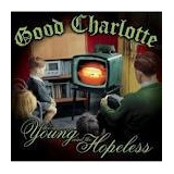 Cd Good Charlotte The Young And The Hopeless