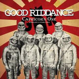 Cd Good Riddance Capricorn One