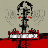 Cd Good Riddance Cover Up s