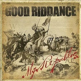 Cd Good Riddance My Republic