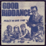 Cd Good Riddance Peace In Our Time
