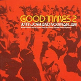 Cd Good Times 2   With Joey And Norman Jay  duplo  Importado