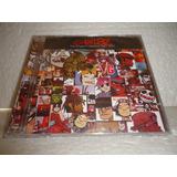 Cd Gorilaz   The Singles 2001 2011   Lacrado