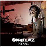 Cd Gorillaz   The Fall