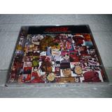 Cd Gorillaz   The Singles Collection 2001 2011 Br Lacrado