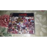 Cd Gorillaz The Singles Collection 2001  2011 Original Novo