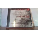 Cd Gospel   Chris Tomlin   Love Ran Red