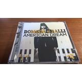 Cd Gospel   Dominic Balli   American Dream