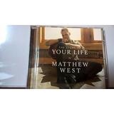 Cd Gospel   Matthew West   The Story Of Your Life