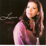 Cd Gospel Evangélico Leonor Primícias