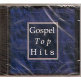 Cd Gospel Top Hits   Meu Universo : Novo Som   Novo