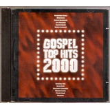 Cd Gospel Top Hits 2000   Marquinhos Gomes   Novo