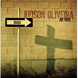 Cd Graça Ao Vivo   Judson Oliveira