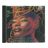 Cd Grace Jones   Inside History   Usa   Manhatan 1986