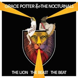 Cd Grace Potter Lion The Beast The Beat