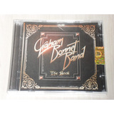 Cd Graham Bonnet   The Book 2016  europeu Duplo  Rainbow