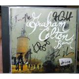 Cd Graham Colton Band    Importado   B331