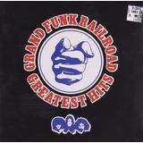 Cd Grand Funk Railroad   Greatest Hits