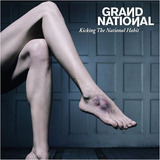 Cd Grand National   Kicking The National Habit