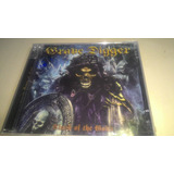 Cd Grave Digger   Clash Of The Gods    Duplo