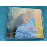 Cd Graziela Canção Da Vitória 1ª Edição 2001 Raro Lacrado