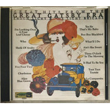 Cd Great Hits From The Great Gatsby Era Enoch Light   B8