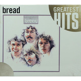 Cd Greatest Hits Bread   Anthology Of Bread   Importado